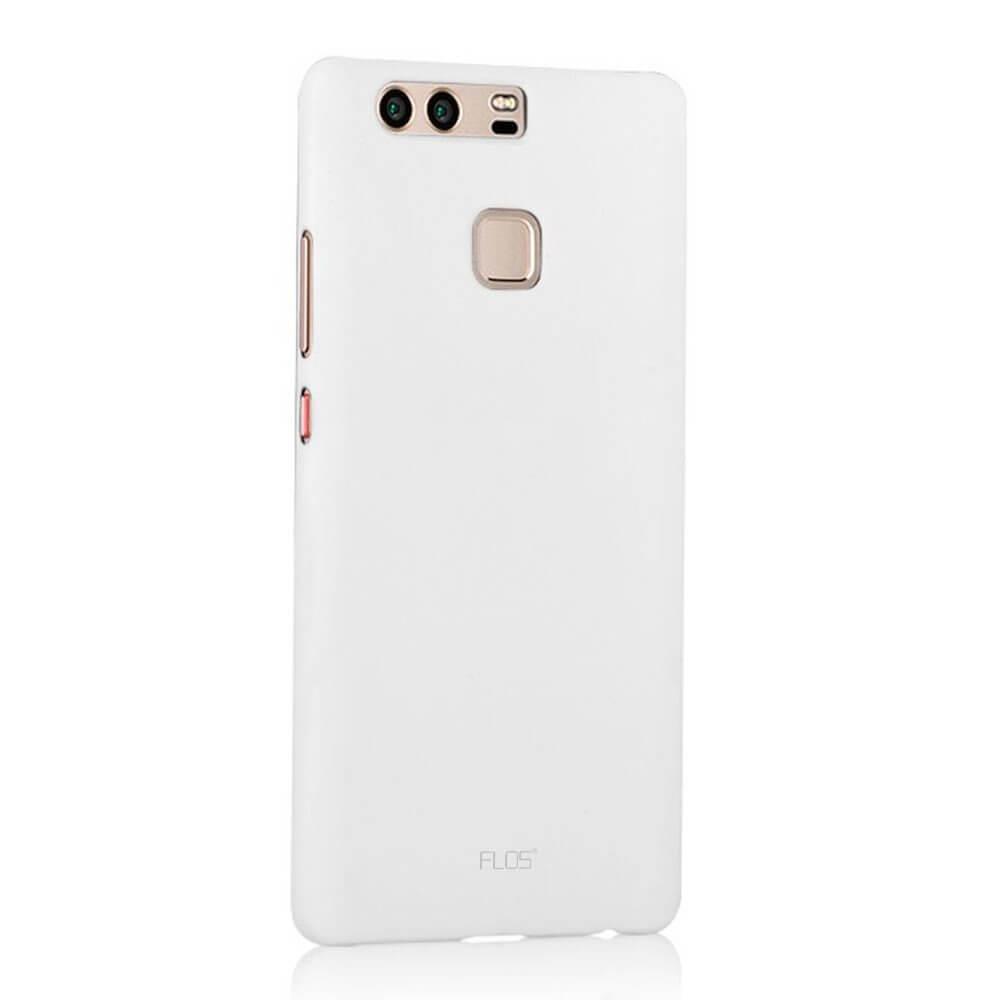 Huawei P9 case white