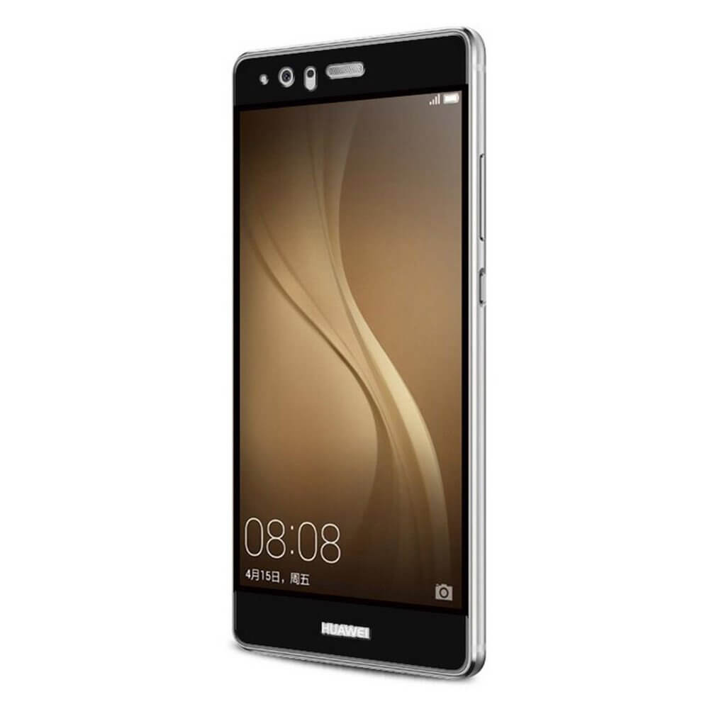 Huawei P9 Glass Black