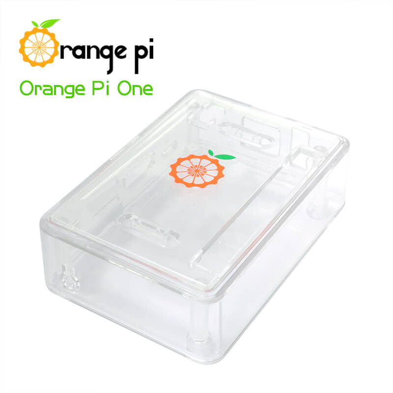Case für Orange Pi One
